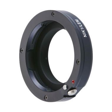 Novoflex NIK1/LEM Leica M Lens to Nikon 1 Cameras jpckemang