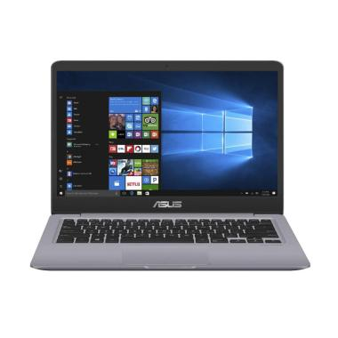 Asus VivoBook S410UN-EB068T Notebook - Grey