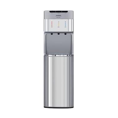 Sanken HWD-C200SS Dispenser Air [3 in 1/ Galon Bawah]