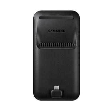Samsung Original EE-M5100TBEGGB DeX ... axy S9 or S9 Plus - Hitam