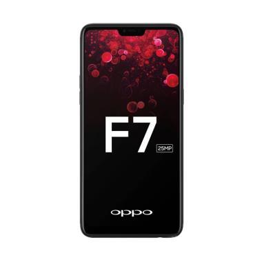 OPPO F7 Pro Smartphone [128GB/ 6GB]