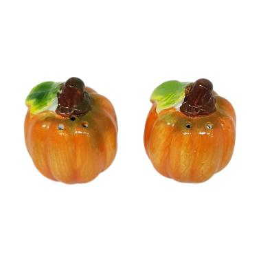Nakami Salt and Pepper Shaker Tempat Penyimpanan Bumbu [2 pcs]