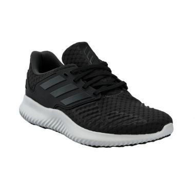 adidas Running Alphabounce RC.2 Shoes Sepatu Olahraga Pria [AQ0552]
