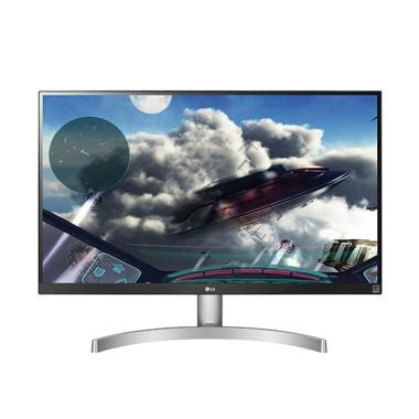 LG 27UK600-W Monitor PC