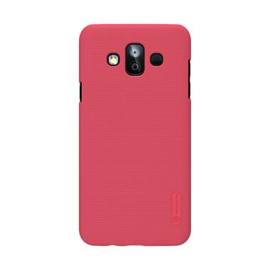 Nillkin Super Frosted Shield Hardcase Casing For Samsung Galaxy J7 Duo