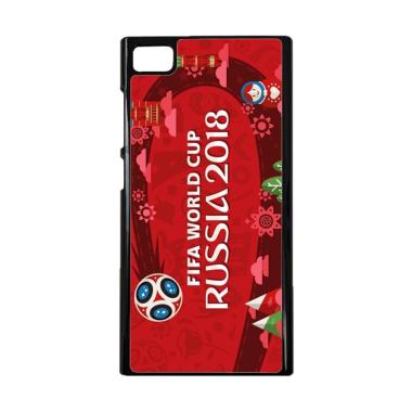 Acc Hp Fifa World Cup Russia 2018 F ... om Casing for Xiaomi Mi 3