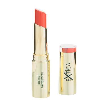 Extica Fabulous Matte Lipstick - Windy Coral [05/3.8 g]