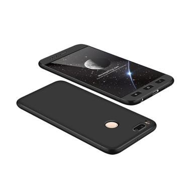 OEM Xiaomi A1 Armor 360 Full Cover Baby Skin Matte Hard Case