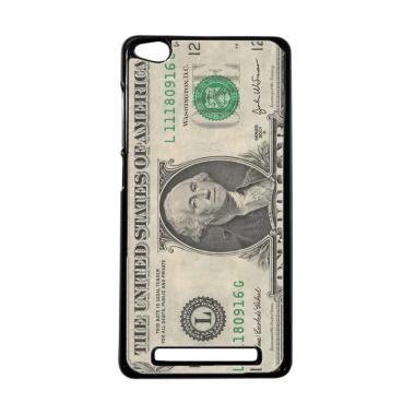 Acc Hp One Dollar E0197 Custom Casing for Xiaomi Redmi 3