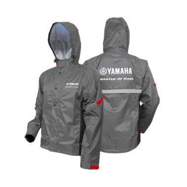 Yamaha 02 Rain Suit Jas Hujan