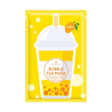 ANNIE'S WAY Bubble Tea Mask Series Mago Masker Wajah