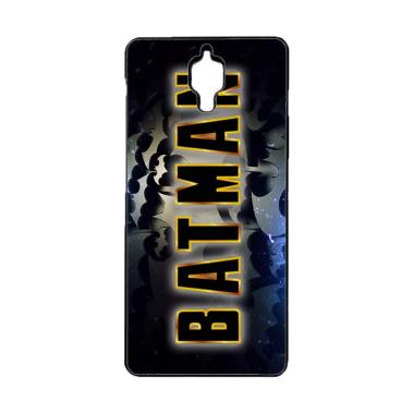 Acc Hp Logo Batman E0245 Custom Casing for Xiaomi Mi4