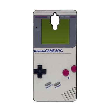 Acc Hp Game Boy E0273 Custom Casing for Xiaomi Mi4