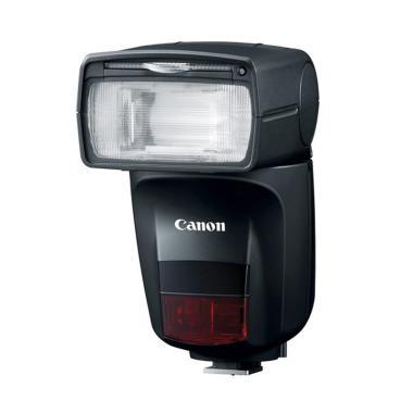 Canon Speedlite 470EX-AI Flash Kamera - Hitam