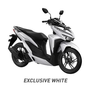 Honda All New Vario 150 eSP Exclusi ...  Jadetabek/ DP 8.000.000]