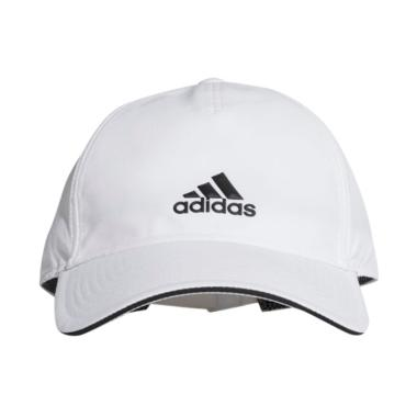 Adidas C40 5P Climalite Cap Topi Olahraga [CG1780]