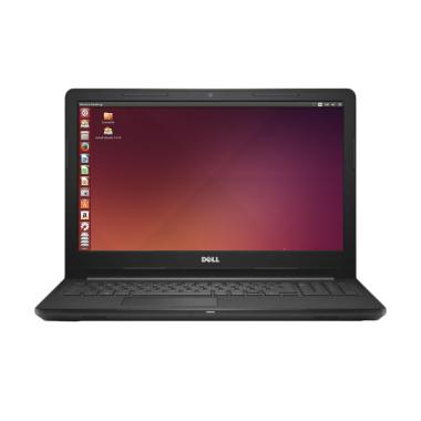 DELL Inspiron 15 3576 Notebook - Hi ... 8GB/ 2TB/ AMD 2GB/ Linux]