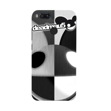 Acc Hp Deadmau5 E0062 Custom Casing for Xiaomi MiA1