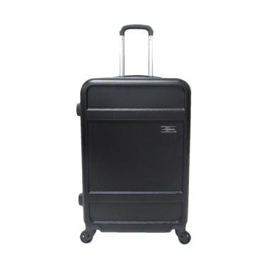 Polo Milano 28150 ABS Hardcase Koper [24 Inch]