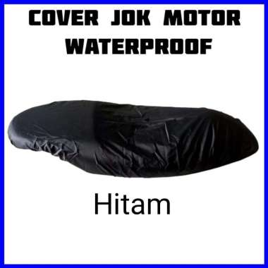 harga Sarung/Cover Jok scoopy/Nmax/Vario/Mio/Honda Adv/N max New/Pcx/Aksesoris Motor Hitam Blibli.com