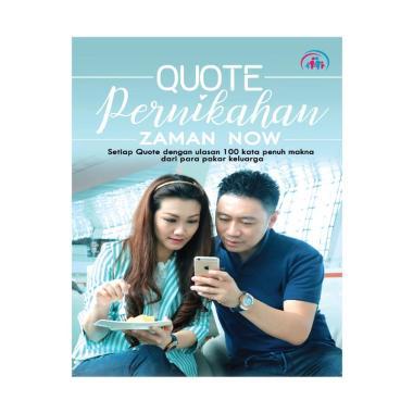 harga Happy Holy Kids Quote Pernikahan Jaman Now by Dr. Jarot Wijanarko Buku Referensi Blibli.com
