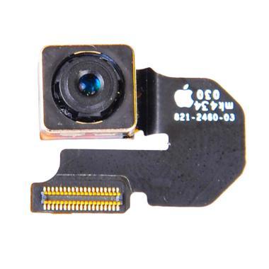 Apple Kamera Belakang for iPhone 5 - Black [Original]
