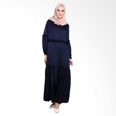 Covering Story Myka Dress Long Dress Muslim