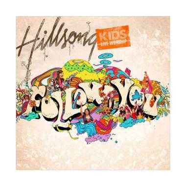 Insight Unlimited Hillsong Kids - Follow You CD Musik