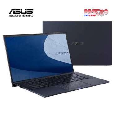 harga ASUS B1400CEAE-EK5850T [ Intel® i5-1135G7 / 8 GB / NVME 512 GB / 14