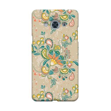 Premiumcaseid Batik Shabby Floral A ... for Samsung Galaxy J3 Pro