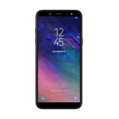 Samsung Galaxy A6 Smartphone [32GB/ ... mi Samsung Indonesia/SEIN