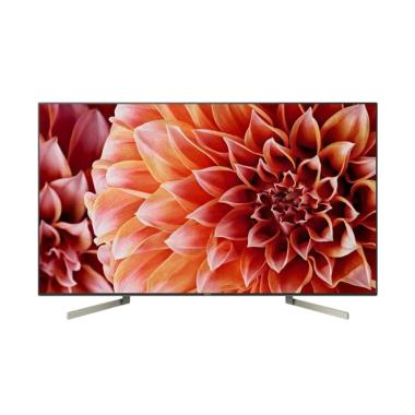 SONY KD-55X9000F UHD 4K Triluminos Smart Android LED TV [55 Inch]