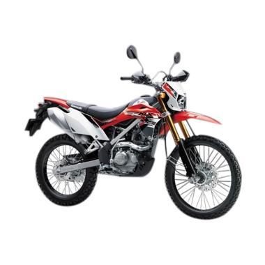 Kawasaki KLX 150 BF SE Sepeda Motor [VIN 2018/OTR Jadetabekser]