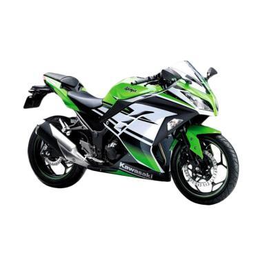 Kawasaki ...