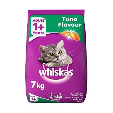 Daftar Harga Makanan Kucing Whiskas Whiskas Terbaru Februari 2020