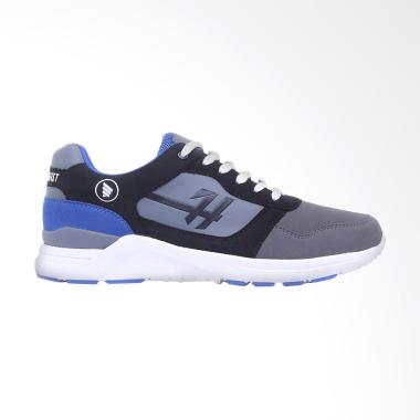 Jual Hrcn Men Shoes Sepatu Kets