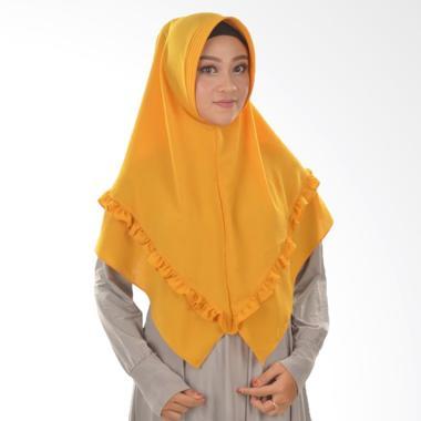 Atteena Hijab Khimar Waffa Jilbab Instan