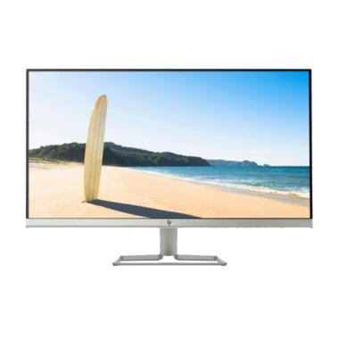 HP 27F Monitor Komputer [27 Inch/ IPS LED Backlit]