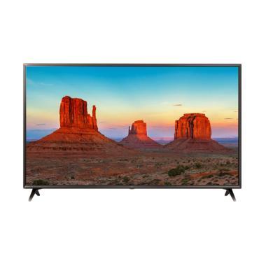 [RESMI] LG 50UK6300PTE UHD 4K Smart LED TV [50 Inch / WebOs]