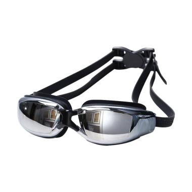 Mine Anti Fog UV Protection G7800M Kacamata Renang Minus 4.0