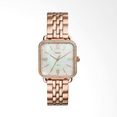 253a59606c2 Jam Tangan Wanita Fossil Rose Gold - Jual Produk Termurah & Terbaru ...