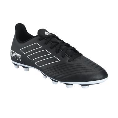 adidas Men Football Predator 18.4 FXG Shoes Sepatu Sepakbola  DB2006  cfa9b35b54