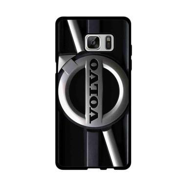 harga Acc Hp Volvo Logo Z4953 Custom Casing for Samsung Note FE Blibli.com