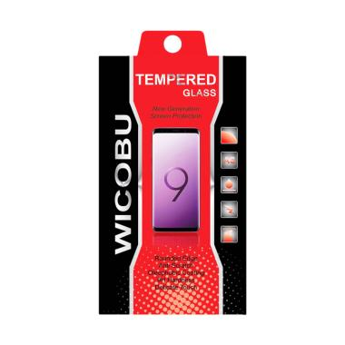 Wicobu 5D Tempered Glass Screen Pro ... F5 [Full Glue/Full Cover]