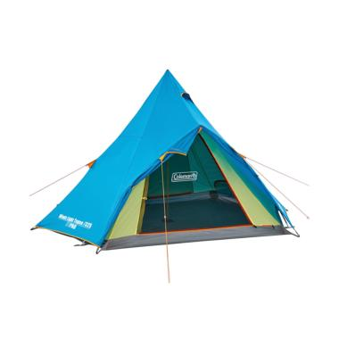 Coleman 325 Winds Light Tepee Peralatan Camping