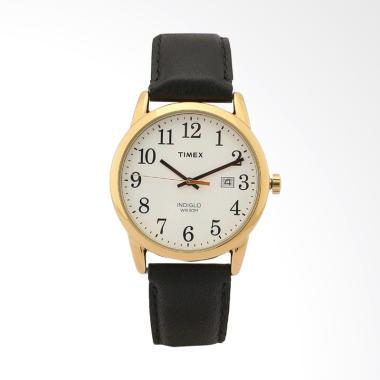Timex Jam Tangan Pria - Gold [TW2P75700]