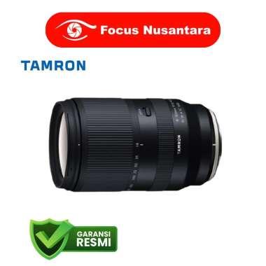 FOCUS NUSANTARA - TAMRON 18-300mm f/3.5-6.3 Di III-A VC VXD Lens for Fujifilm X-Mount BLACK