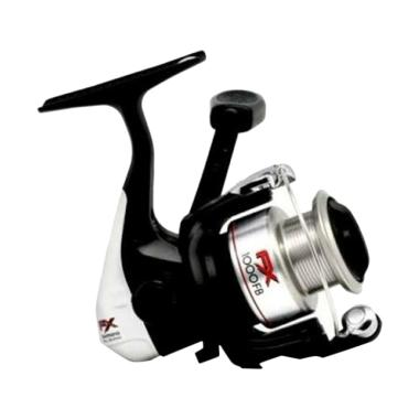 Shimano FX 1000FB Aluminium Spool Reel Pancing [Spinning Drag 1 kg]