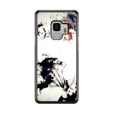 harga Flazzstore Superman Vs Batman Art Z0483 Premium Casing for Samsung Galaxy S9 Blibli.com