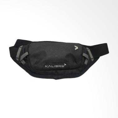 Kalibre Waist Bag Tas Selempang Pria [920614]
